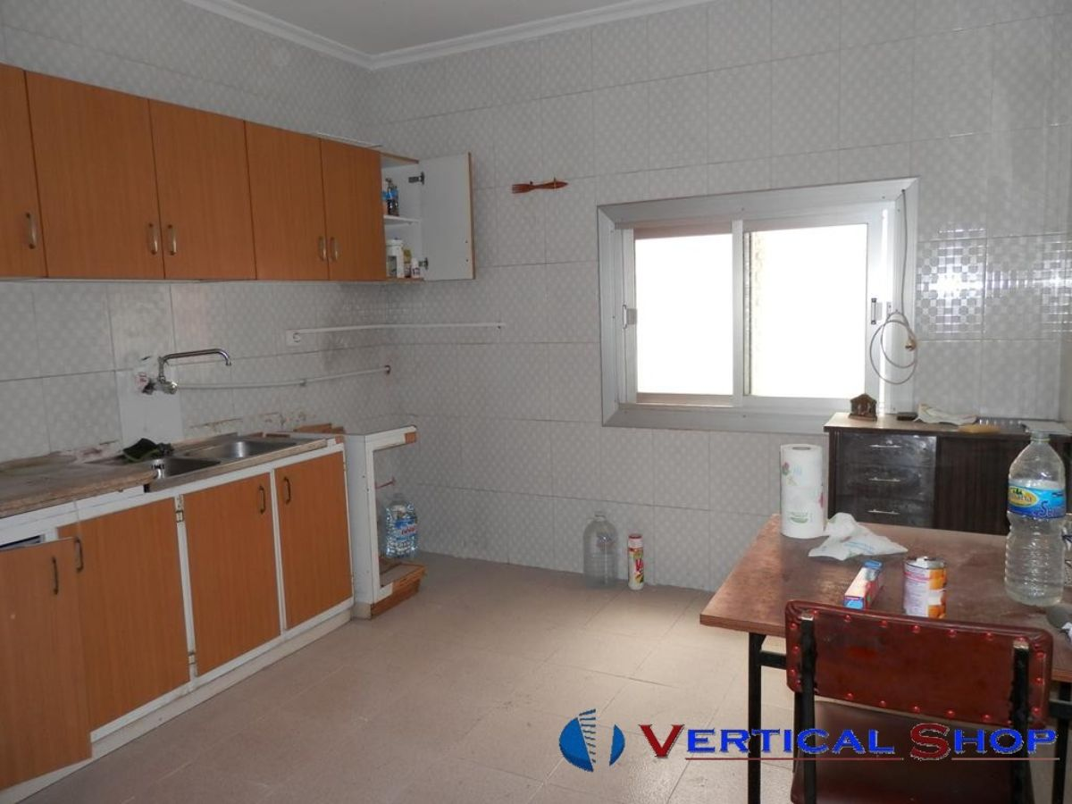 For sale of house in Caudete