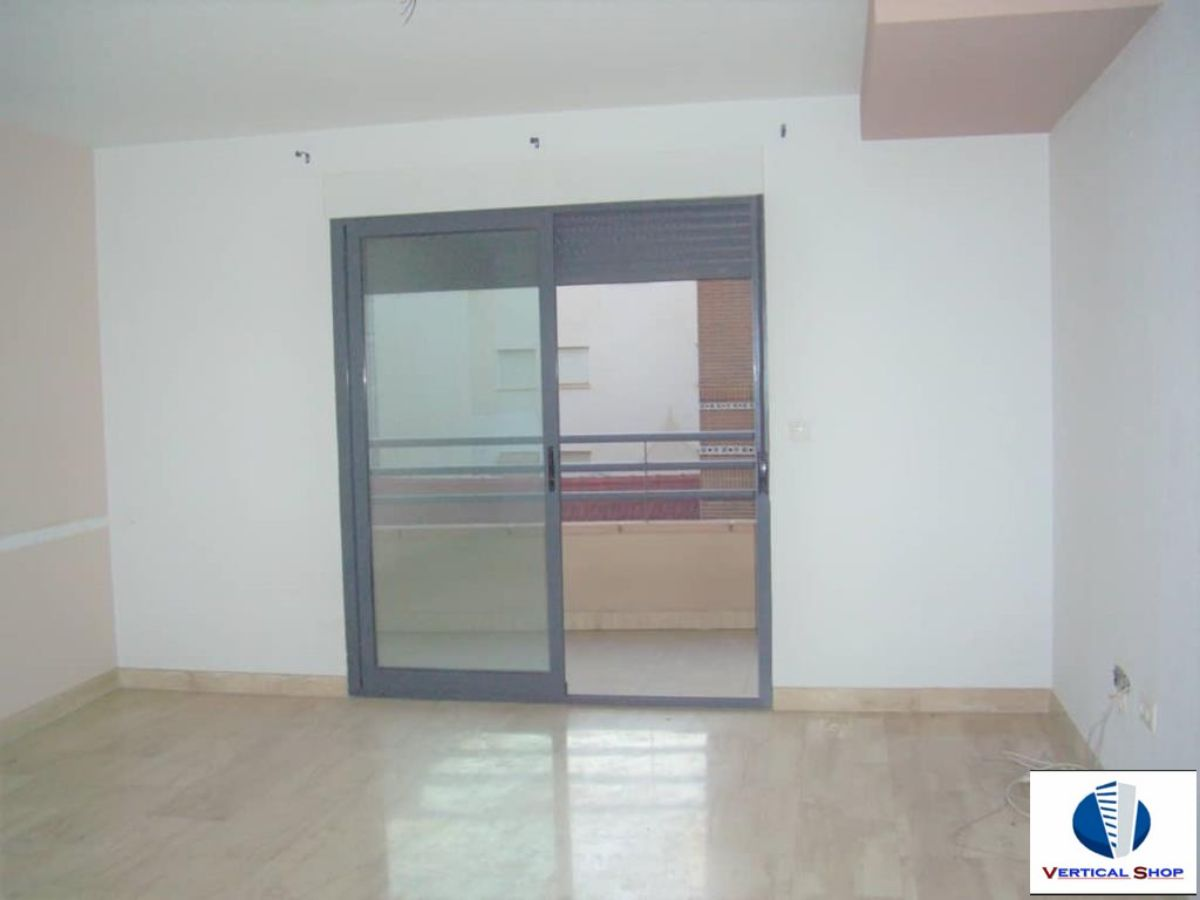 For sale of flat in Alicante