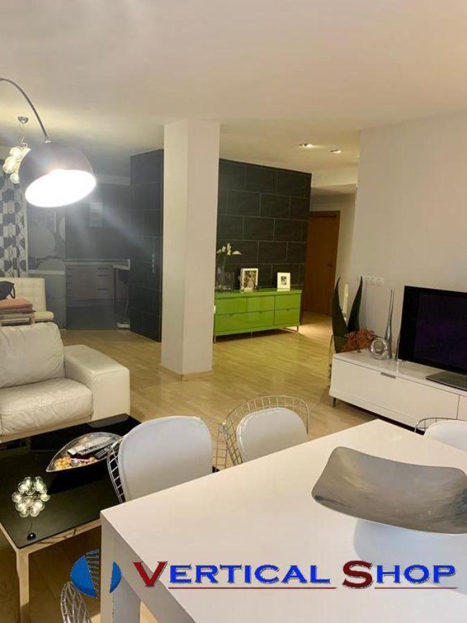 For sale of flat in Yecla