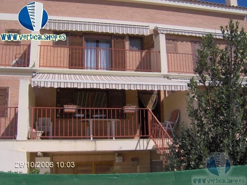 For sale of semidetached in Villena