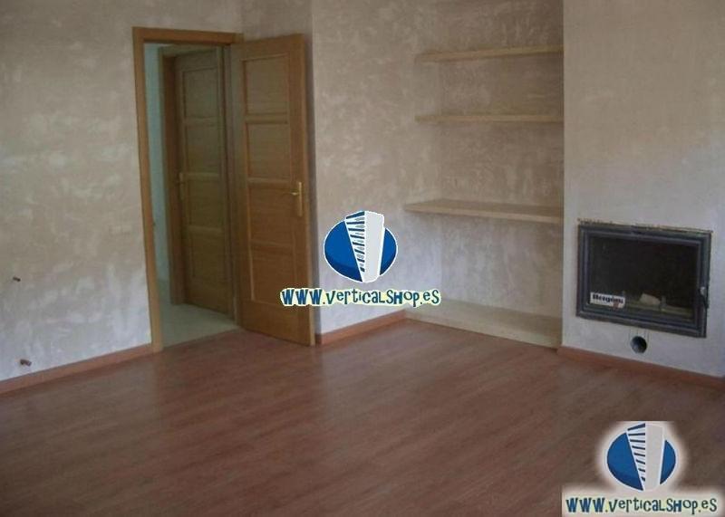 Venta de bungalow en Villena