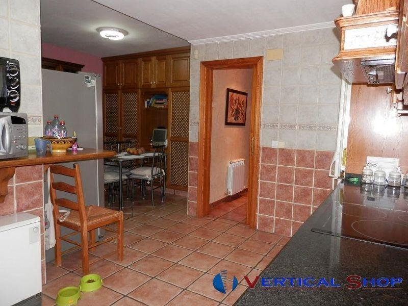 For sale of semidetached in Caudete