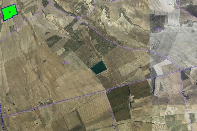 Venta de terreno en Villena