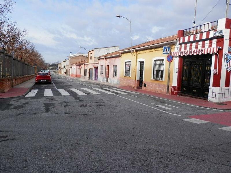 Venta de casa en Villena