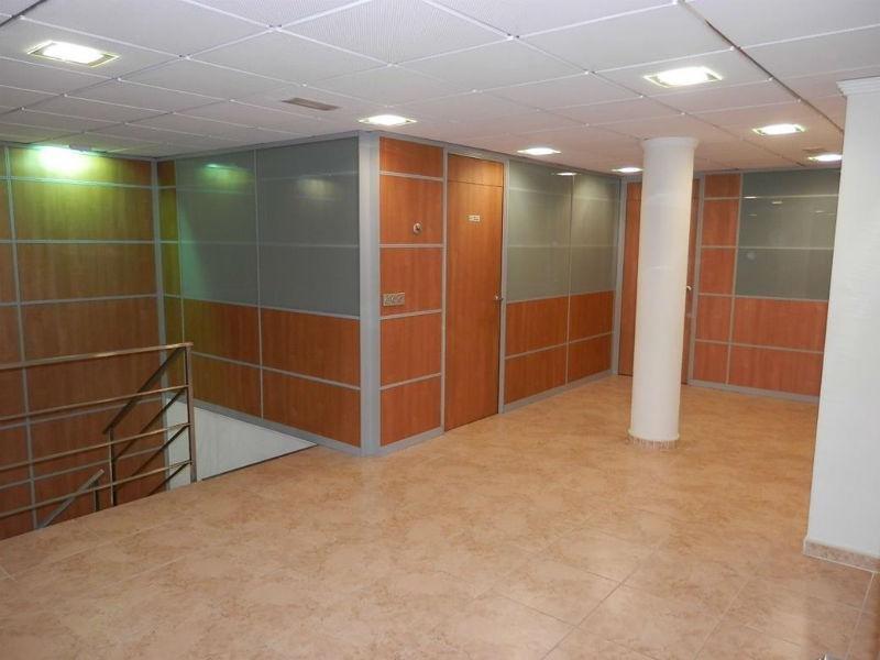 Alquiler de oficina en Villena