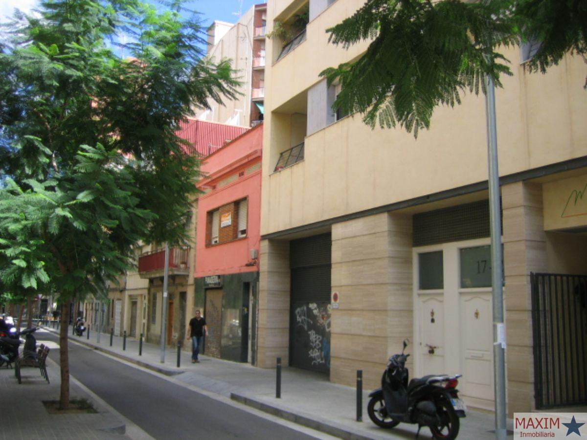 Venta de edificio en Barcelona