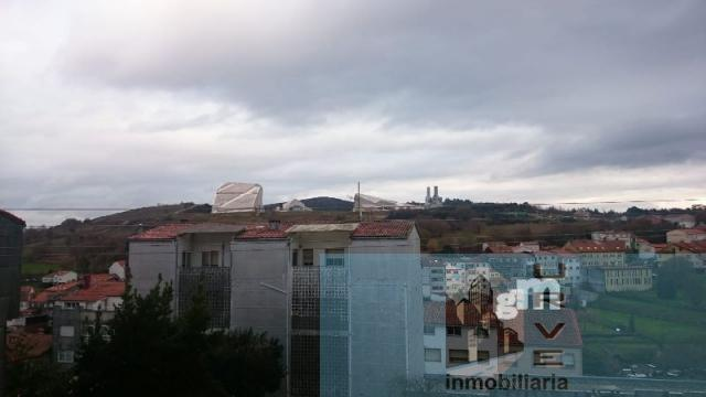 Venta de casa en Santiago de Compostela