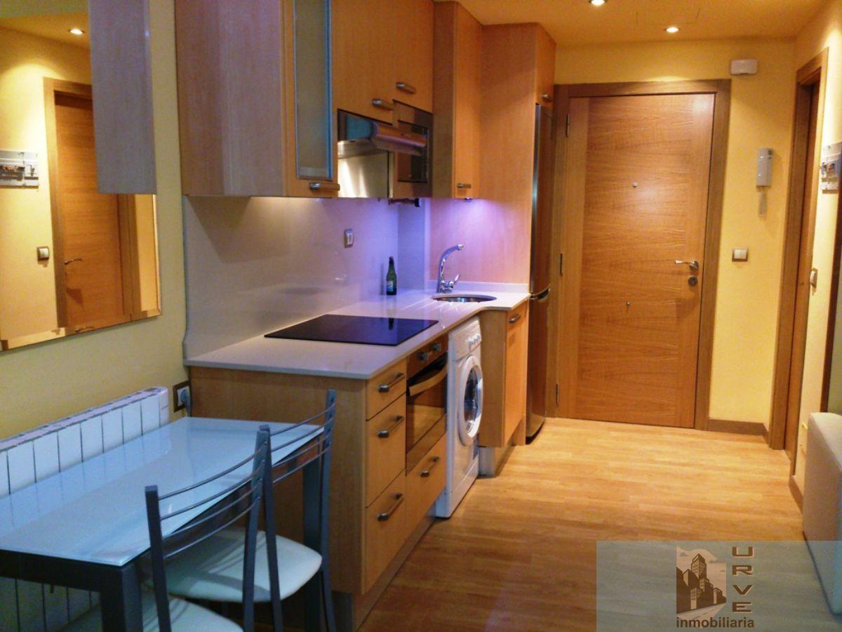 For sale of apartment in Santiago de Compostela