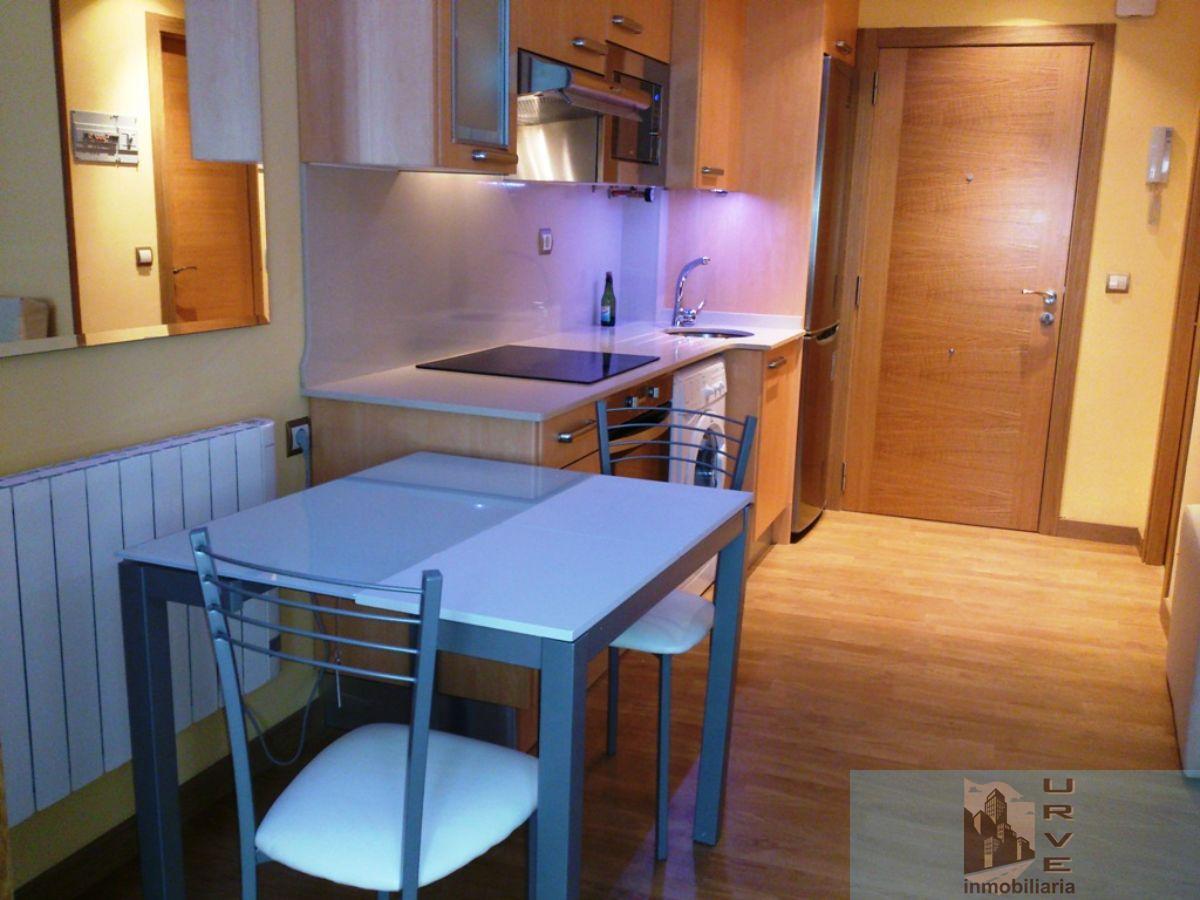 Venta de apartamento en Santiago de Compostela
