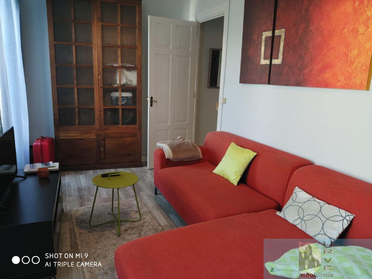 Alquiler de piso en Santiago de Compostela