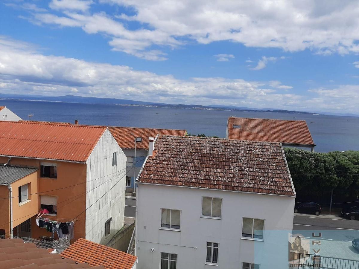 For sale of penthouse in Ribeira