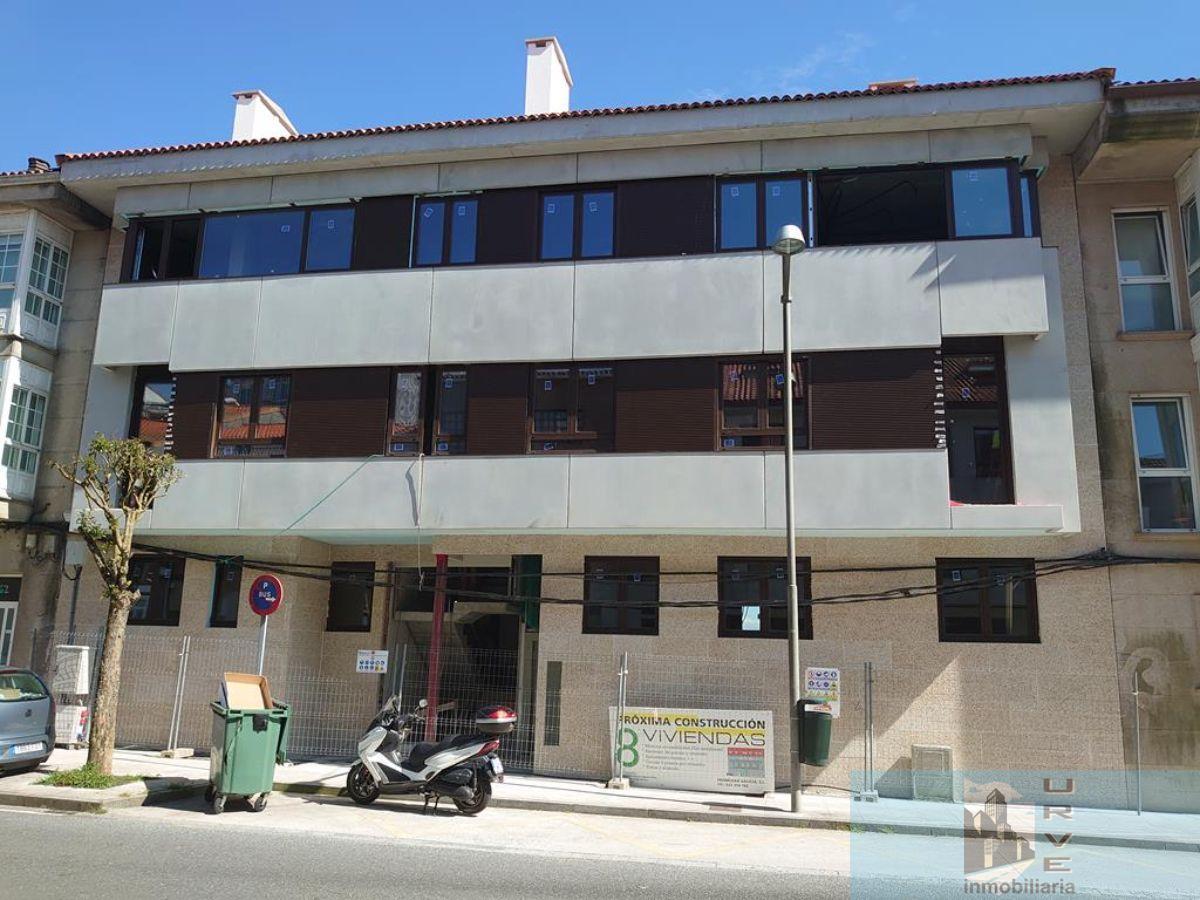 For sale of duplex in Santiago de Compostela