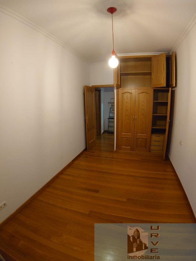 For sale of flat in Santiago de Compostela