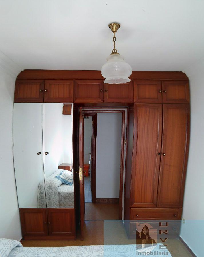 For rent of flat in Santiago de Compostela