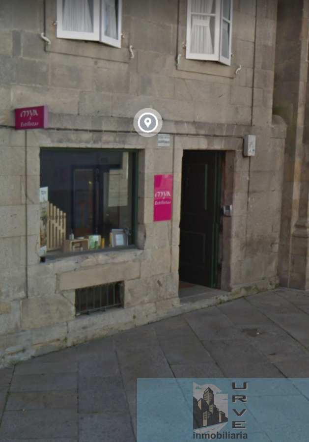 For rent of commercial in Santiago de Compostela