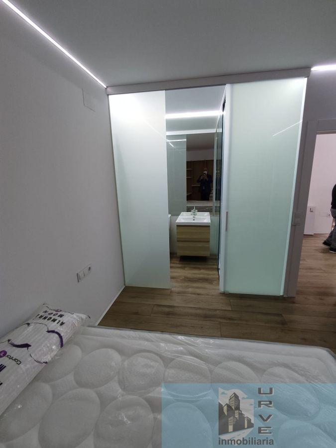 Alquiler de apartamento en Santiago de Compostela