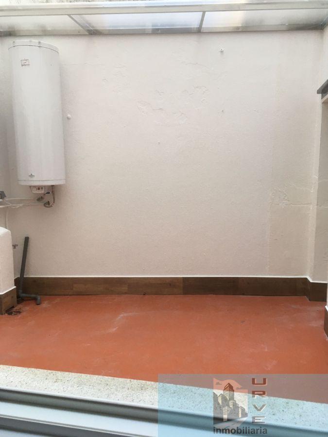 For rent of apartment in Santiago de Compostela