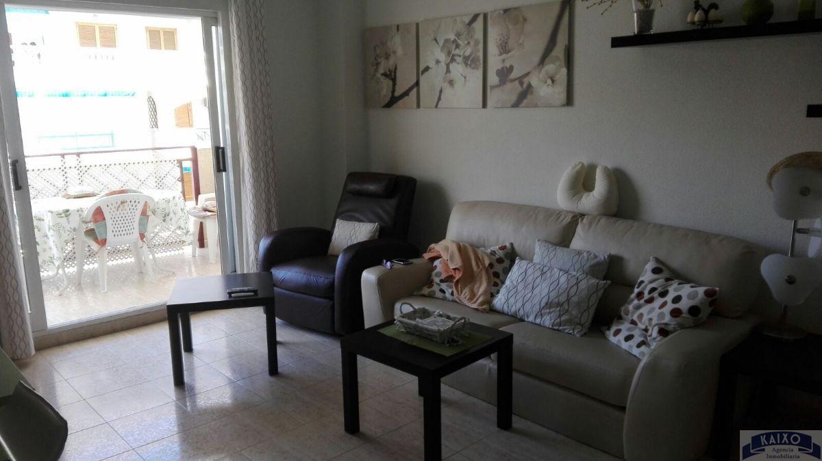 Alquiler de piso en Torrevieja
