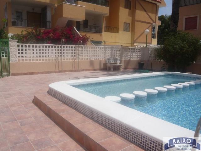 Alquiler de apartamento en Torrevieja