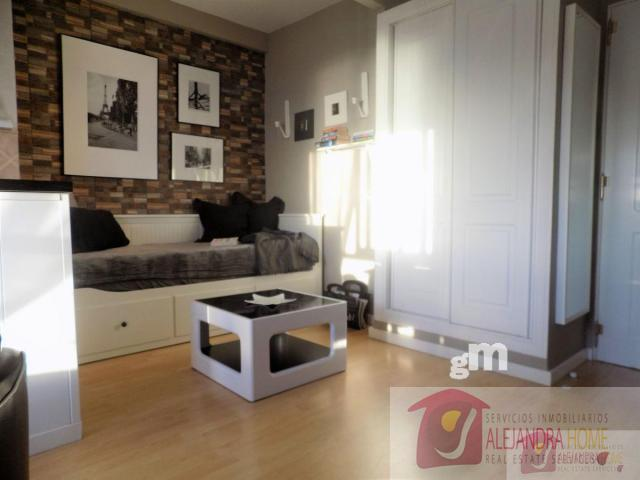 For rent of study in Mijas Costa