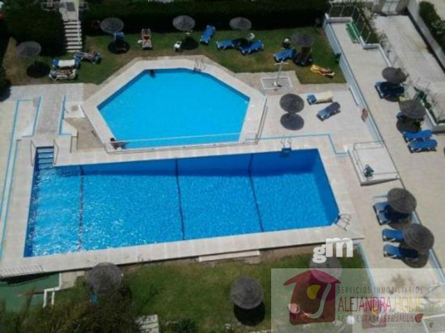 For sale of apartment in Torremolinos