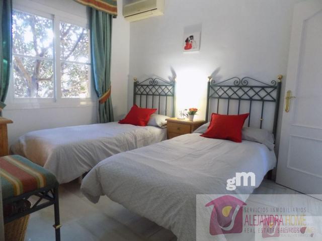 For rent of apartment in Mijas Costa