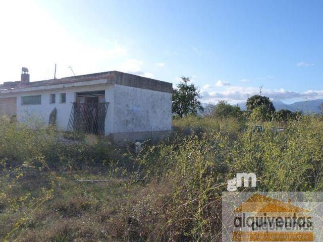 For sale of land in Inca