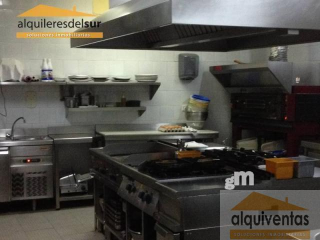 of commercial in Jerez de la Frontera