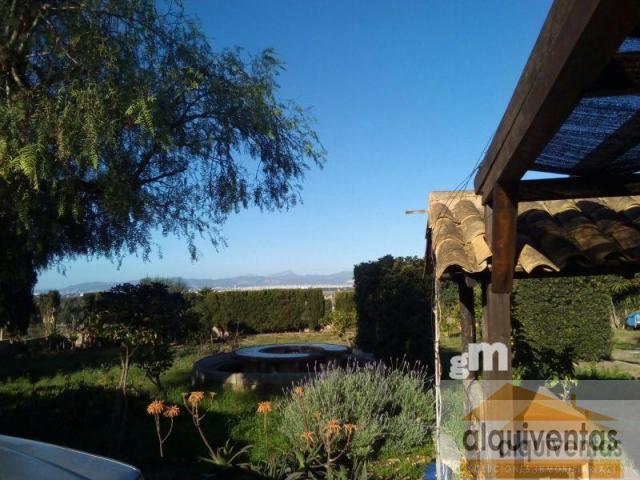 For sale of rural property in Palma de Mallorca