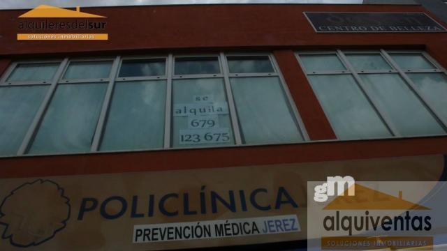 de local comercial en Jerez de la Frontera