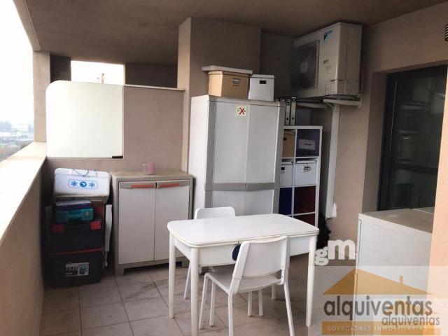 For sale of flat in Jerez de la Frontera