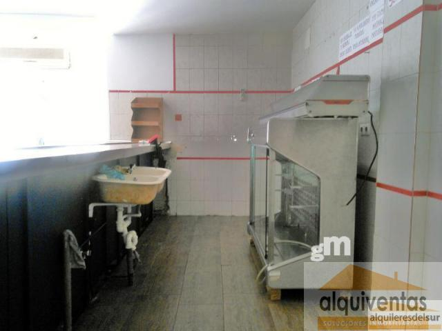 For sale of commercial in Jerez de la Frontera