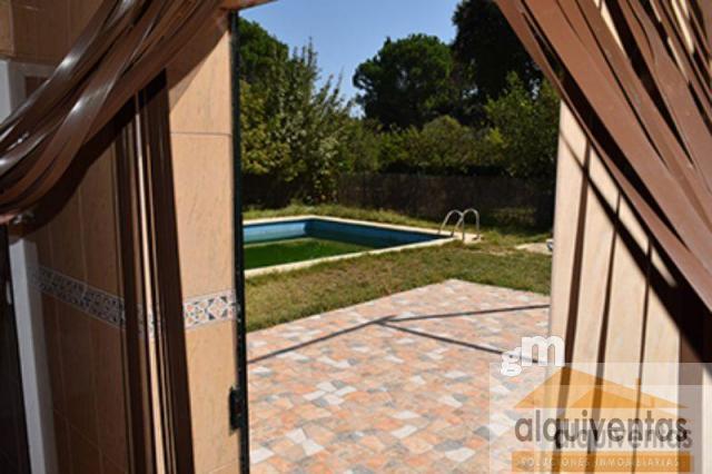 For sale of rural property in Jerez de la Frontera