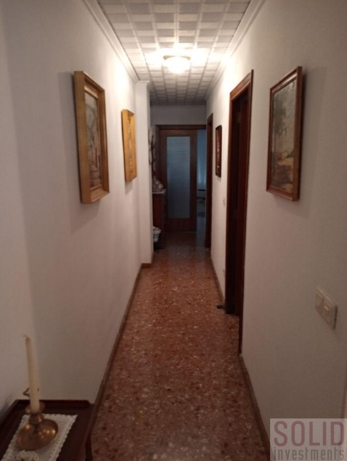 Venta de piso en Dénia