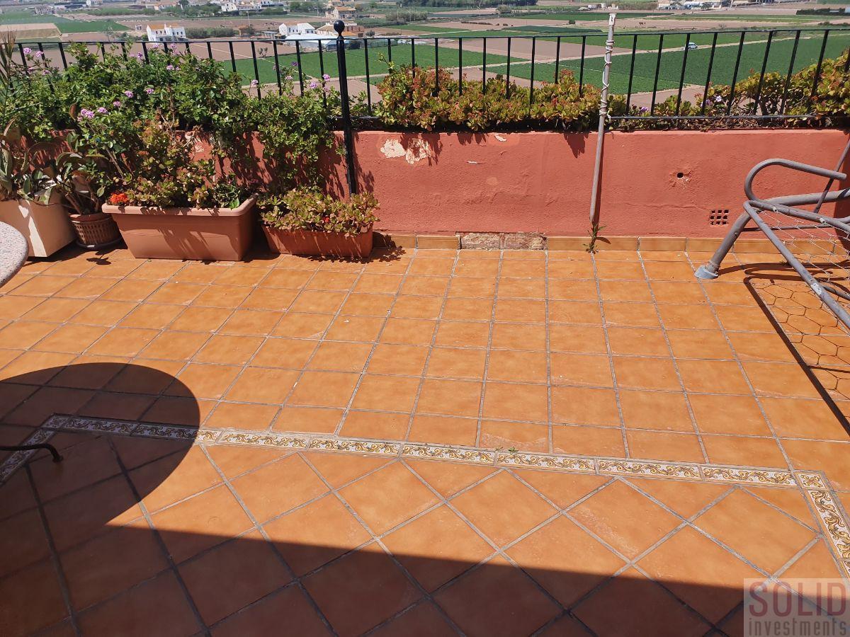 Venta de Ático en Alboraya