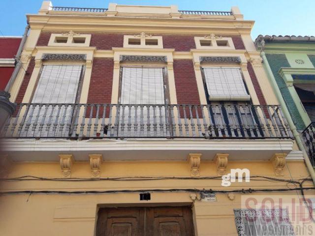 Venta de casa en Valencia