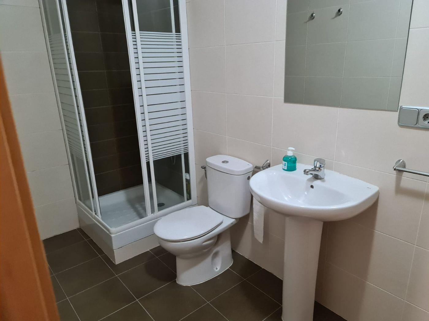 For sale of flat in Turís