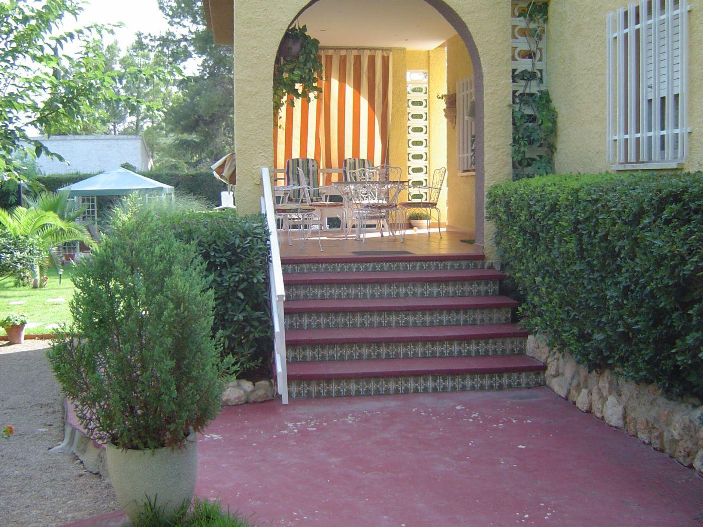 For sale of chalet in Vilamarxant