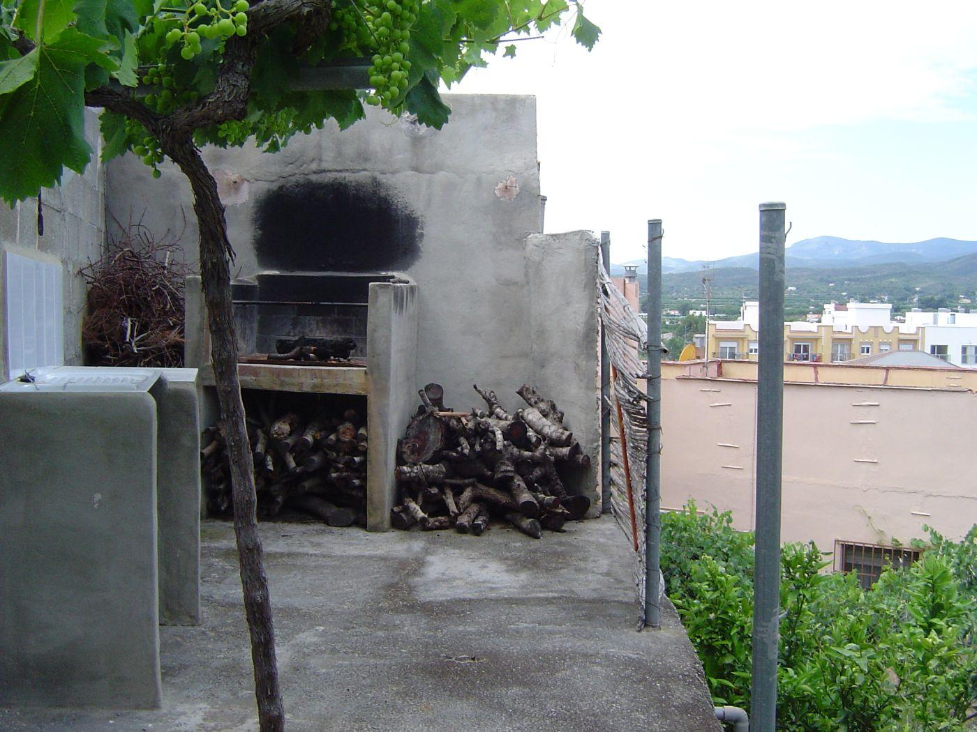 For sale of house in Pedralba