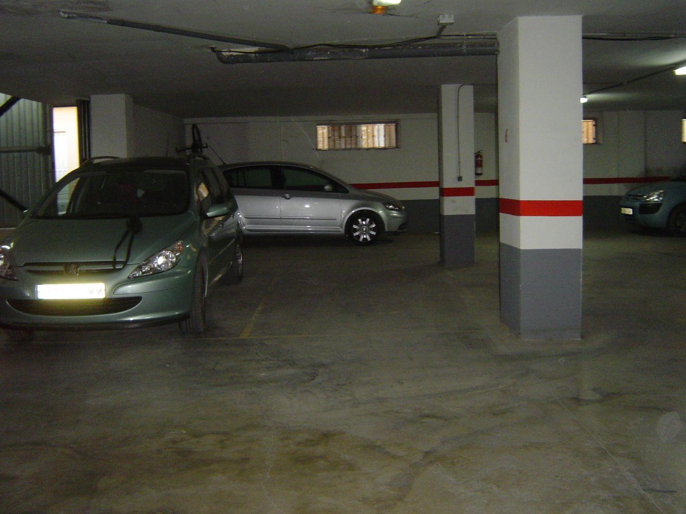 Venta de garaje en Cheste