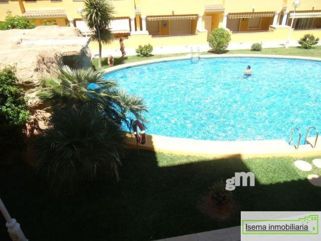 For rent of apartment in Dénia