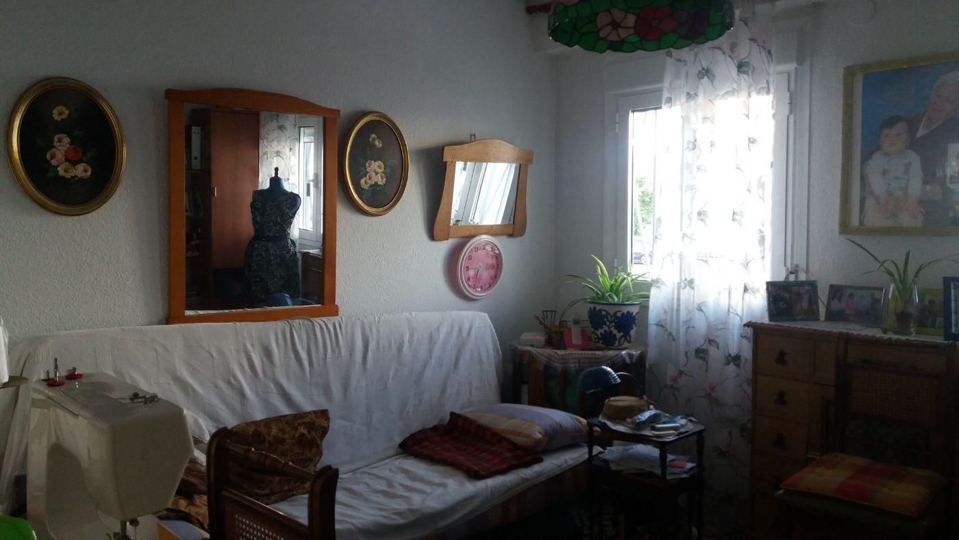 For sale of flat in Quart de Poblet