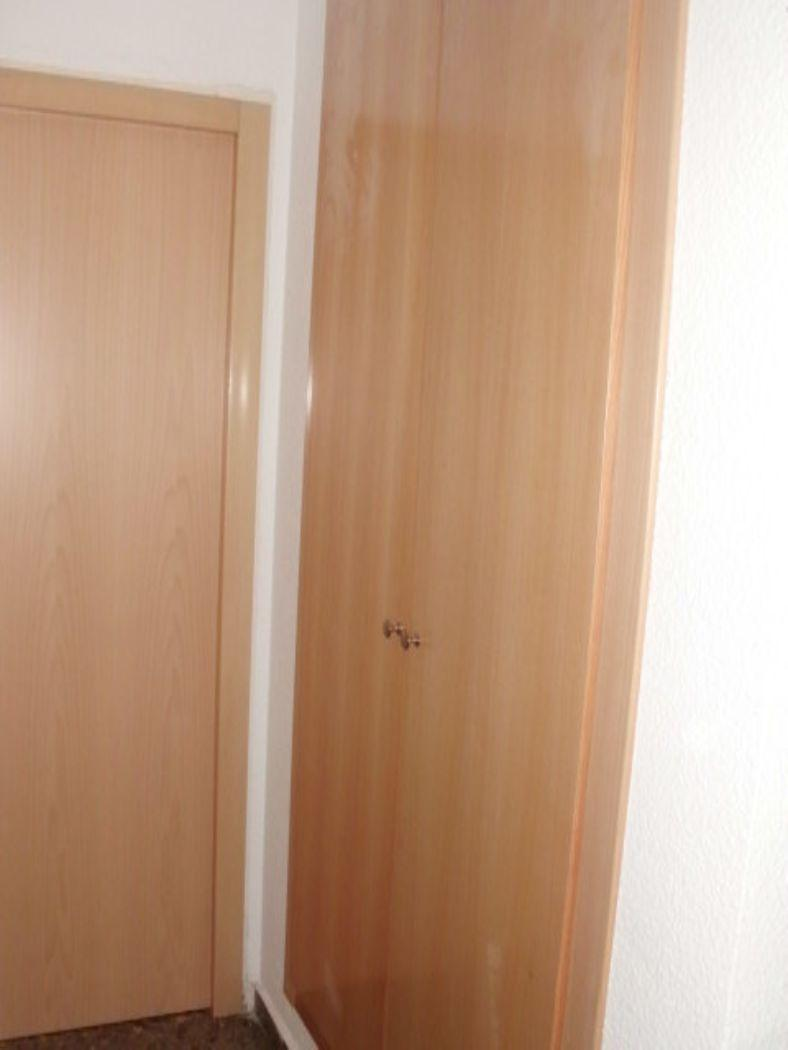 For sale of flat in Chiva