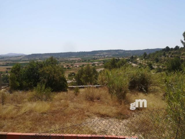 Venta de terreno en Chiva