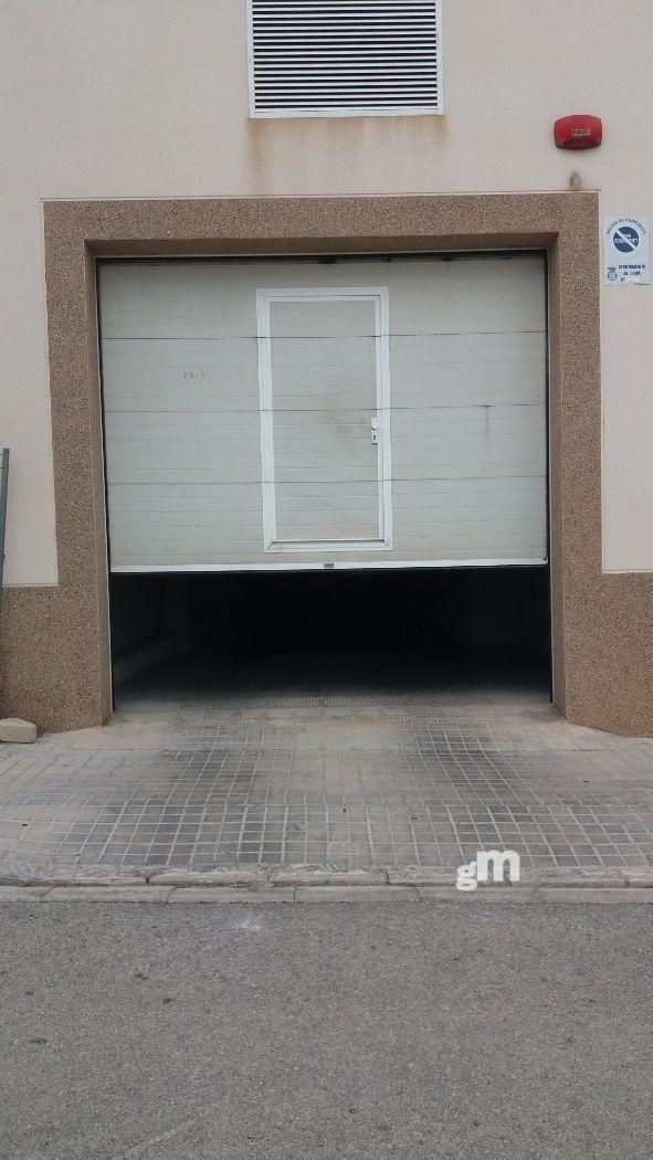 For sale of garage in Chiva