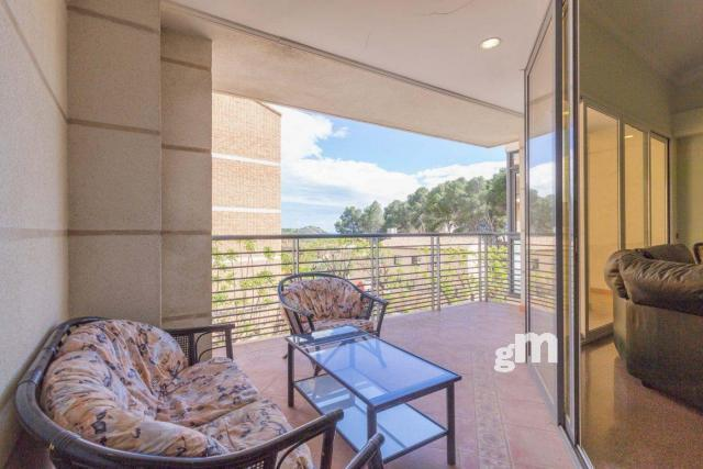 For sale of penthouse in Buñol
