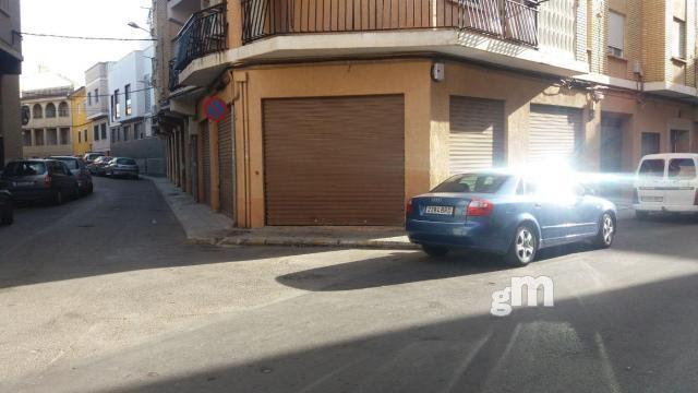 For sale of ground floor in Cheste