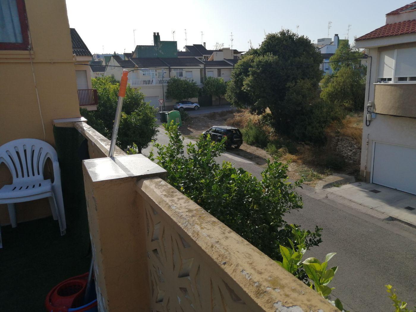 Venta de casa en Chiva