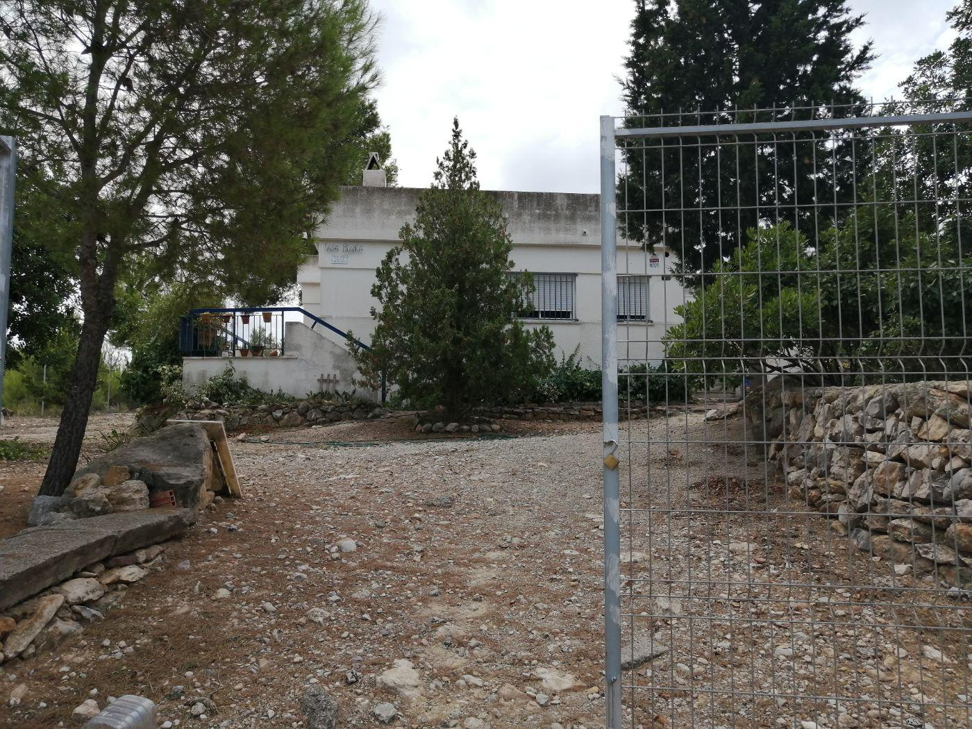 For sale of chalet in Cheste