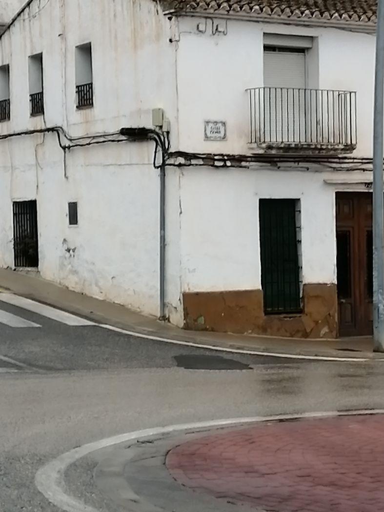 For sale of house in Godelleta